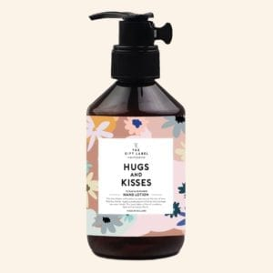Hugs and Kisses Hand lotion