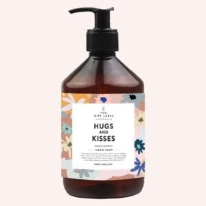 Hugs and Kisses Hand Soap