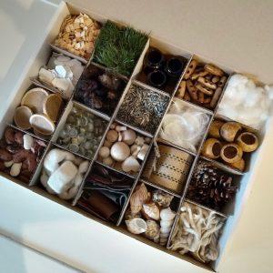 Nature Play Box