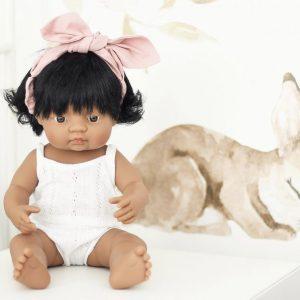 Miniland Pop Hispanic meisje