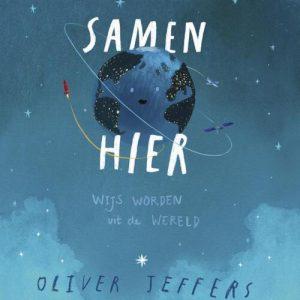 Samen hier Oliver Jeffers