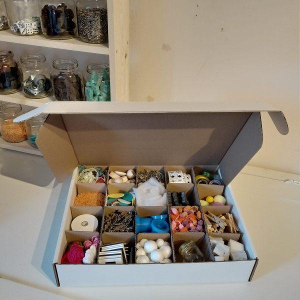 The Creative Play Box
