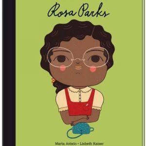 Van klein tot groots: Rosa Parks