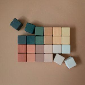 SABO Concept Houten blokken Green