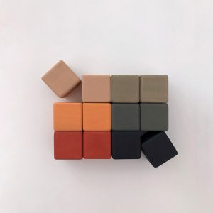SABO Concept Mini Houten blokken Jungle