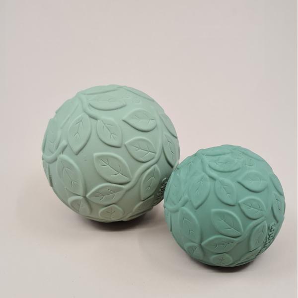 Natruba Sensory Ball Set Leaf Green